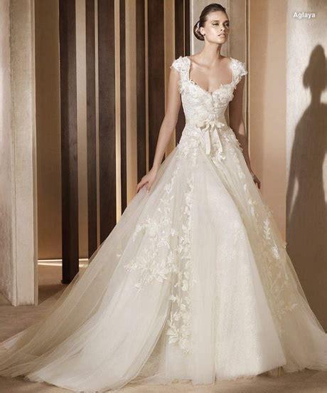 imágenes de vestidos de novia tipo princesa vestidos de novia tipo princesa