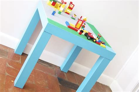 diy lego table cheap 21 diy lego trays and organization ideas