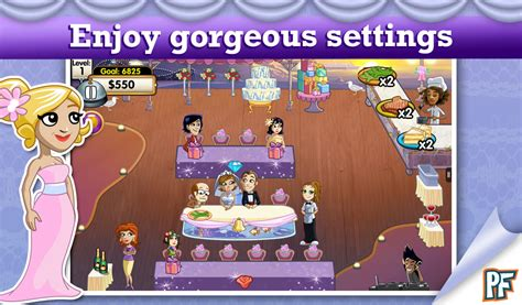 Wedding Dash by Wedding Dash Deluxe Appstore For Android
