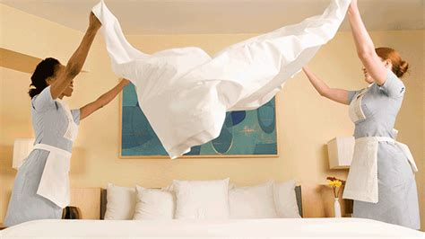 housekeeping business tips care