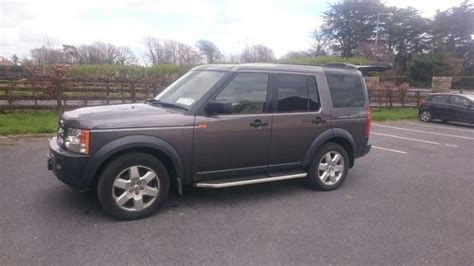 land rover discovery tax 2005 land rover discovery hse crewcab 333 tax for sale in