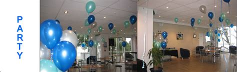 Decorating A Room With Balloons by Birthday Balloons And Event Decorating With Balloons