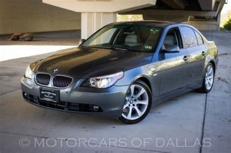 all car manuals free 2007 bmw 5 series electronic toll collection service manual how repair heated seat 2007 bmw 5 series sell used 2007 bmw 550i sport