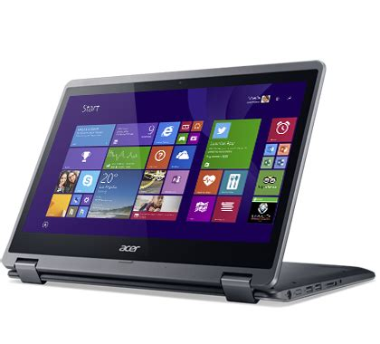 Harga Acer I5 Ram 8gb harga laptop acer aspire r14 windows ram 8gb segiempat