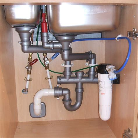 plumbing kitchen sink handymans 4you