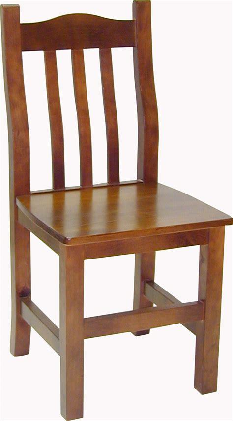 modelos de silla silla madera de pino 4 patas