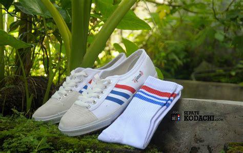 Sepatu Kodachi Ori sepatu kodachi 8111 kaoskaki school paket hemat mz1