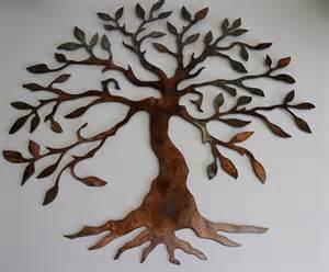 metal wall murals metal tree of life wall art bewildering on home furniture