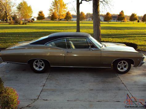 impala ss 1967 1967 chevrolet impala ss