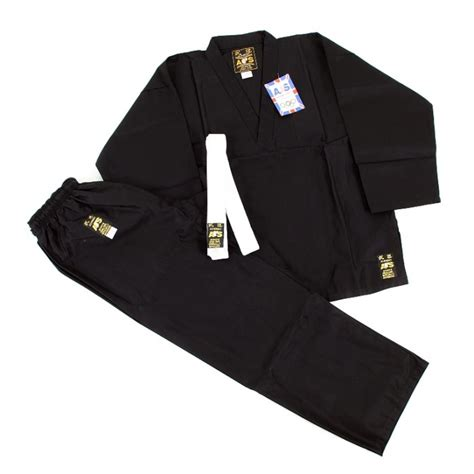 Stamina Shin Guard Gold academy sports black v neck suit
