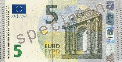 eurobanknoten einzel gewicht und wie viel  million wiegt