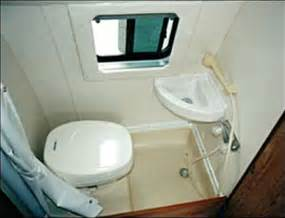 sportsmobile custom cer vans baths