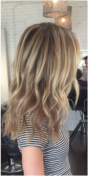 hair foils colour ideas natural blonde highlights jonathan george