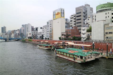 boat cruise tokyo cruise through tokyo on a traditional dining boat gaijinpot