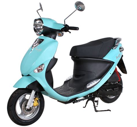 genuine buddy  scooter  scooters