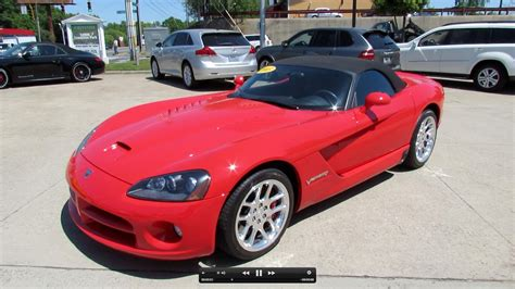 where to buy car manuals 2003 dodge viper spare parts catalogs 2003 dodge viper srt 10 start up exhaust and in depth review youtube