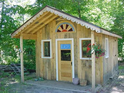 shed design ideas wood working designs potting shed plans for more storage