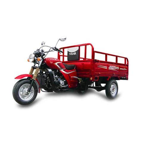 Viar Motor New Karya 200 L Merah Sepeda Motor Jatim Merah jual viar motor karya 200 sepeda motor viar merah