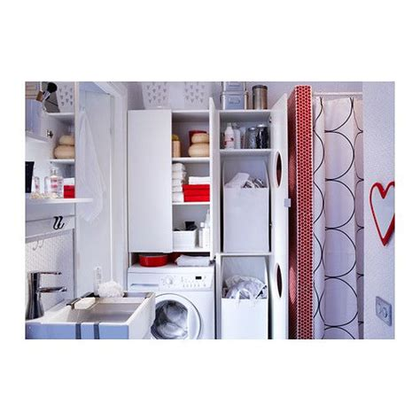 Laundry Armoire by Lill 197 Ngen Laundry Cabinet White Circles Washers And