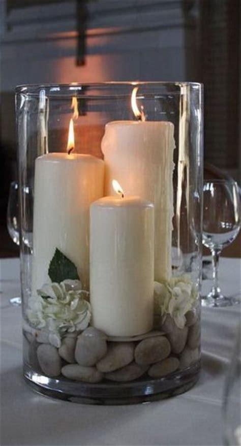 candela fai da te decorazioni candele fai da te 20 idee creative