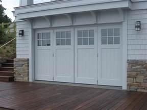 10 Foot Wide Garage Door by Vertical Fold Garage Door Home Decor