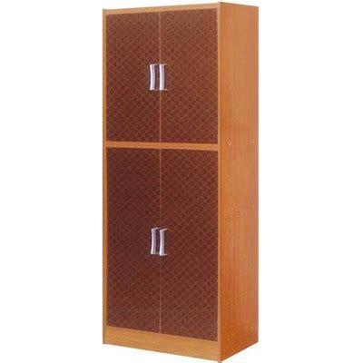 hodedah 4 door cabinet hodedah 4 door pantry cabinet wayfair clipart best