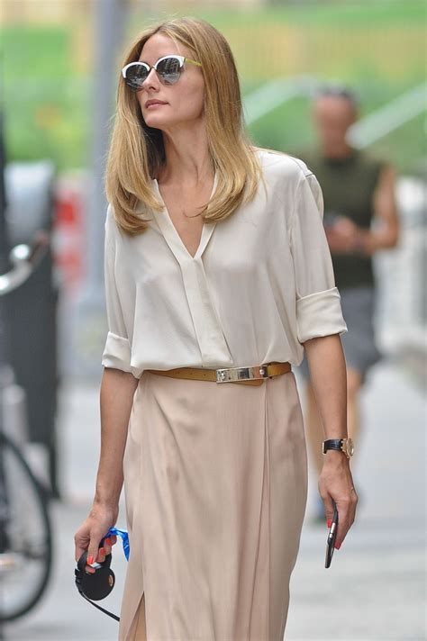 olivia palermo 2015 olivia palermo summer style out in new york city july 2015