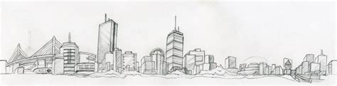 Free Coloring Pages Of Skyline Of Chicago Chicago Skyline Coloring Page