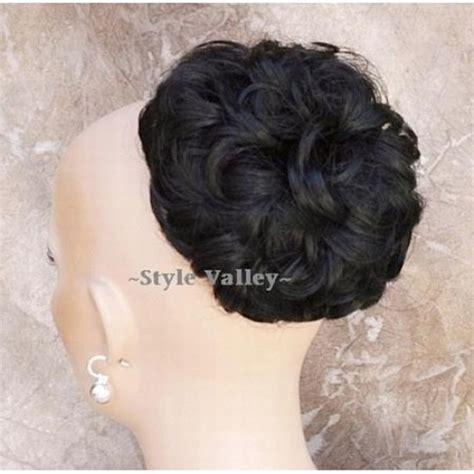 bun wigs for black women black wig bun white wigs online