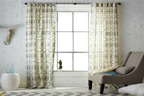 curtains for large picture windows curtain ideas for large curtain ideas for large windows