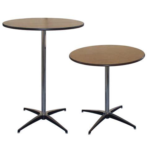 30 pedestal table 30 quot pedestal knock table