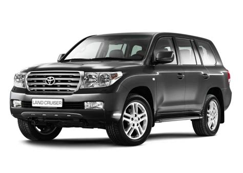 Most Expensive Toyota Suv Most Expensive And Popular Suvs In The United States