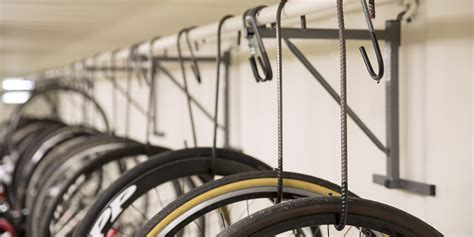 storeroom solutions best way to bicycles in garage life style by modernstork com