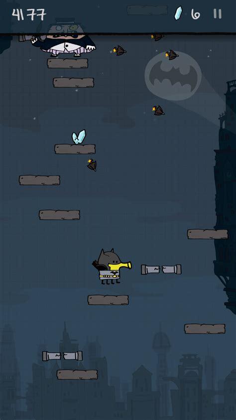 doodle jump batman doodle jump dc heroes iphone 16 20 test photos vid 233 o