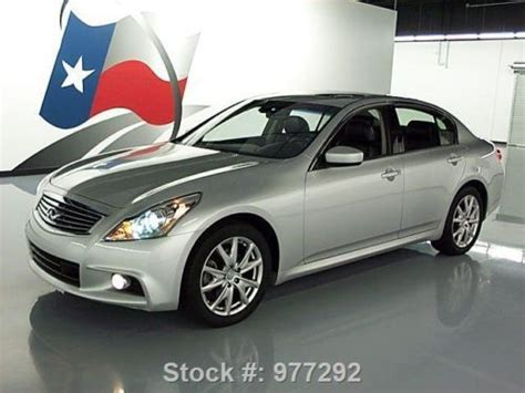 find new 2012 infiniti orange is the new black season 2 release find used 2012 infiniti g37x sport awd sunroof nav rear