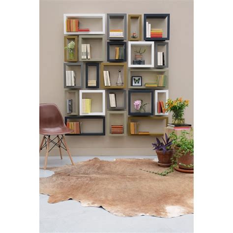 etagere design etag 232 re murale design highstick etagere presse citron