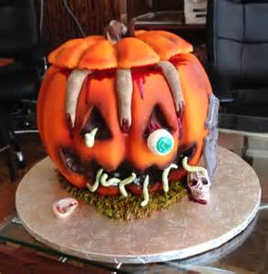 helloween kuchen creepy yet creative cake ideas for spooky