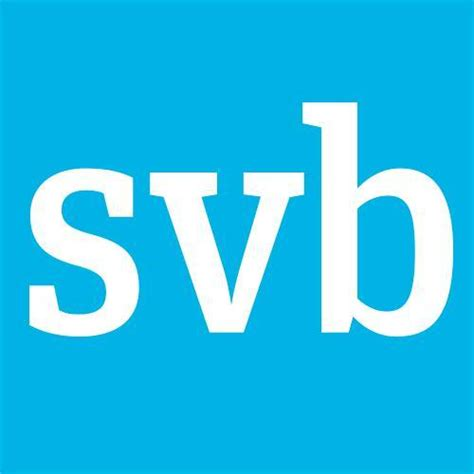 svb silicon valley bank silicon valley bank svb financial