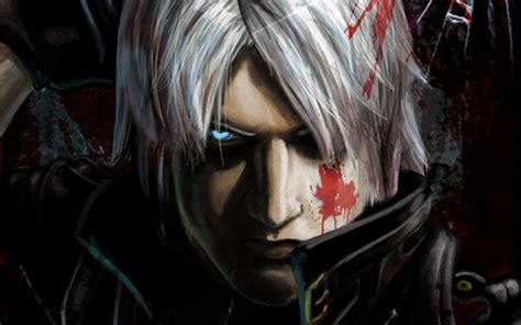devil  cry  dmc  game wallpapers devils  cry