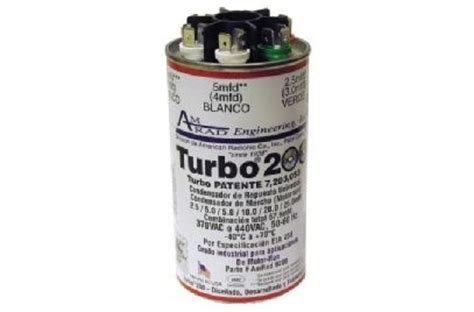 turbo 200 dual capacitor turbo 200 dual capacitor 28 images turbo 200 motor run capacitor electronics circuit