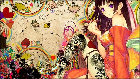 wallpaper design anime japanese anime wallpapers 68 images