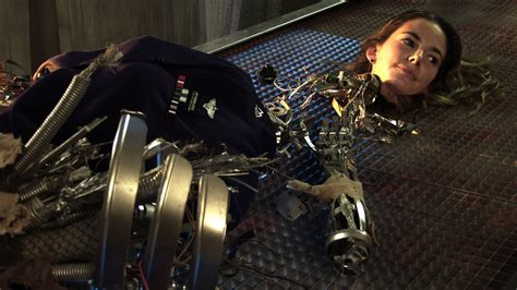 film female robot nydenion female robot nydenion the movie flickr