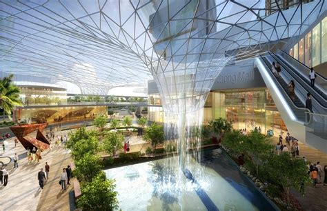 Canopy Shopping by Cpy Puchong Shopping Mall Canopy L Lx