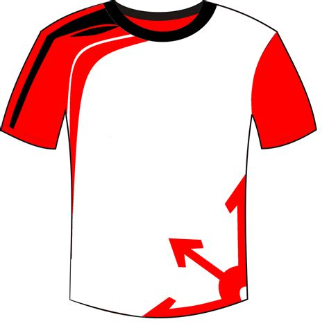 Kaos Disain 5 my design kaos futsal