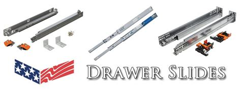 Drawer Connection by Drawer Slides Drawer Connection Inc