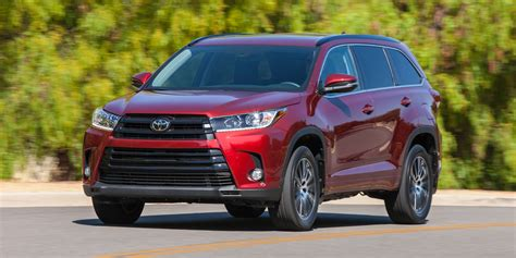 buy toyota 2018 toyota highlander best buy review consumer guide auto