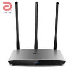 Tplink Tl Wr945n Wireless N Router 450mbps Wr945n 1 modem wifi bộ thu ph 225 t bộ định tuyến kh 244 ng d 226 y tp link tl wr945n