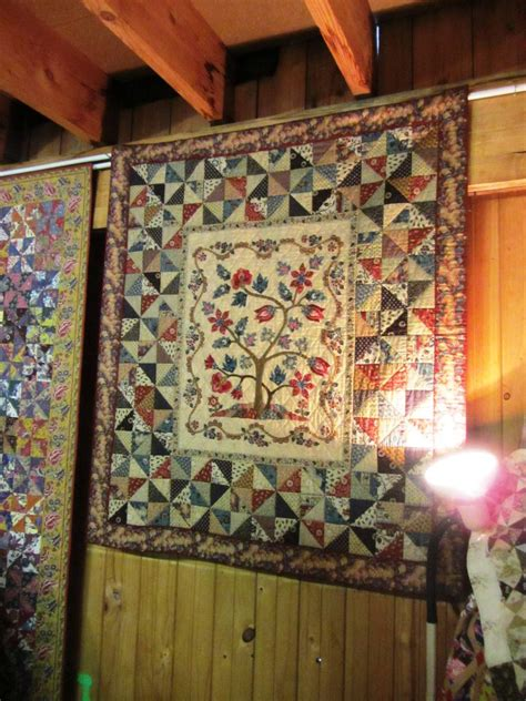 Gum Valley Patchwork - quilts in the barn gum valley patchwork
