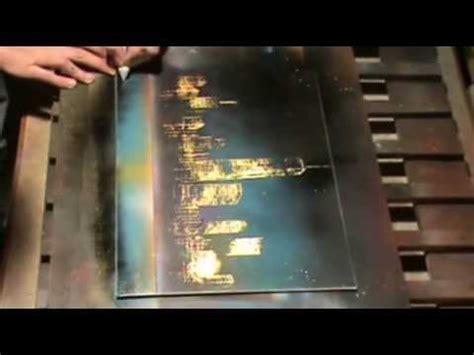 spray paint city tutorial how to make one world trade center new york city spray