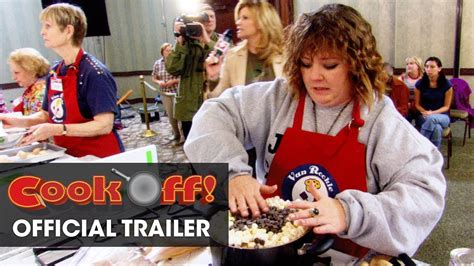 christopher guest cook off cook off 2017 movie official trailer youtube